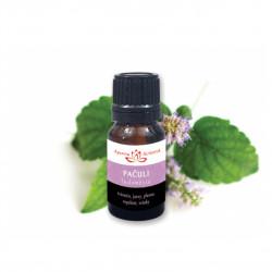 Pačule 100% esenciální olej 10 ml Altevita