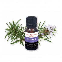 Rozmarín 100% esenciální olej 10 ml Altevita