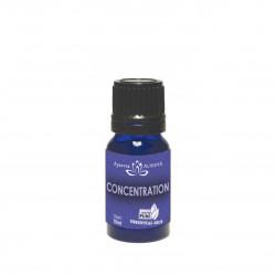 Koncentrace 100% směs esenciálních olejů 10 ml Altevita
