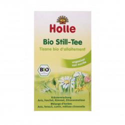 Kojící čaj bylinný BIO 30 g Holle