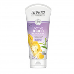 Sprchový gel Active Touch 200 ml Lavera