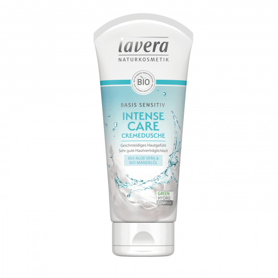 Sprchový gel Intense Care 200 ml Lavera