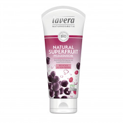 Sprchový gel Natural Superfruit 200 ml Lavera