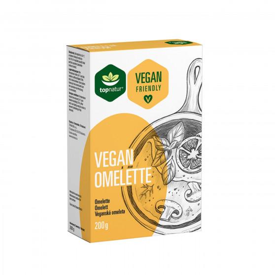 Veganská omeleta 200 g Topnatur