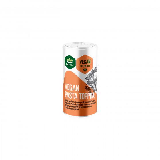 Bezlepková alternativa na posypání těstovin s parmezánovou příchutí 60 g Topnatur