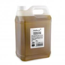 Olivový olej panenský BIO 5000 ml Wolfberry