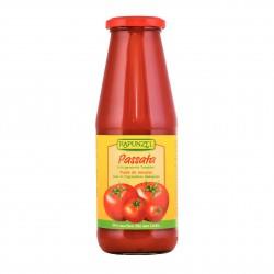 Passata-drvené paradajky BIO 680 g Rapunzel