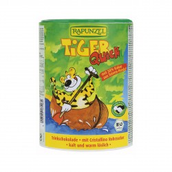 Instantný kakaový nápoj Tiger BIO 400 g Rapunzel