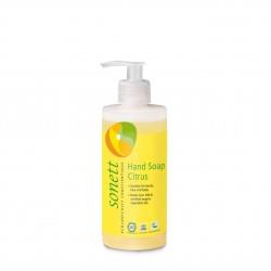 Tekuté mydlo Citrus 300 ml Sonett