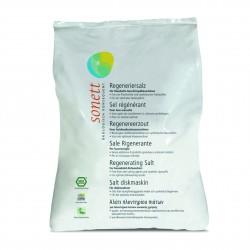 Regeneračná soľ do umývačky 2 kg Sonett