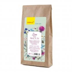 Lipový bylinkový čaj 50 g Wolfberry