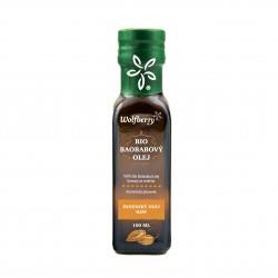 Baobabový olej BIO 100 ml Wolfberry